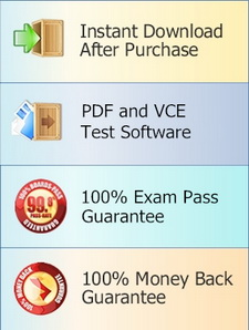 Instant Download VCE Test Software